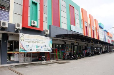 luwuk shopping mall